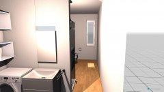 Raumgestaltung bagno1 in der Kategorie Badezimmer