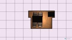 Raumgestaltung balkon in der Kategorie Badezimmer