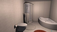 Raumgestaltung banq0 in der Kategorie Badezimmer