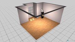 Raumgestaltung bany in der Kategorie Badezimmer