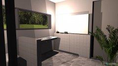 Raumgestaltung banyooo in der Kategorie Badezimmer