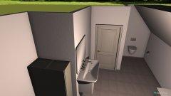 Raumgestaltung baszimmer1 in der Kategorie Badezimmer