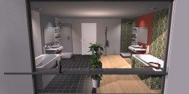 Raumgestaltung Bath Showroom Duscholux in der Kategorie Badezimmer