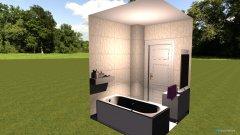Raumgestaltung bath2 in der Kategorie Badezimmer