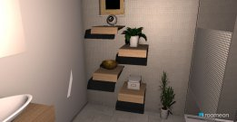 Raumgestaltung bathFIL in der Kategorie Badezimmer