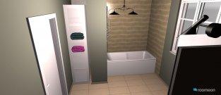 Raumgestaltung Bathroom 2 in der Kategorie Badezimmer