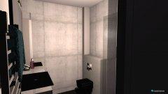 Raumgestaltung bathroom xr in der Kategorie Badezimmer