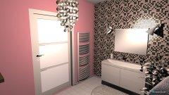 Raumgestaltung bathroom2 in der Kategorie Badezimmer
