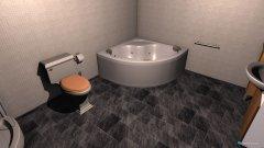 Raumgestaltung batroom? in der Kategorie Badezimmer