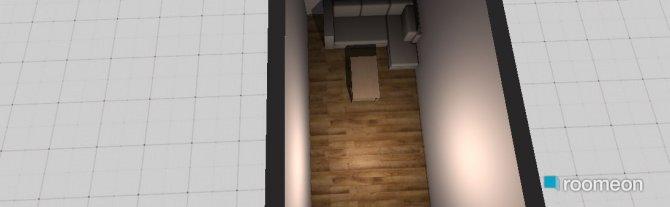 Raumgestaltung bauwagen 2 in der Kategorie Badezimmer