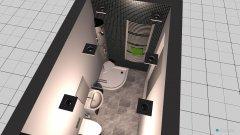 Raumgestaltung bda in der Kategorie Badezimmer
