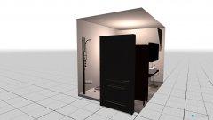 Raumgestaltung betim in der Kategorie Badezimmer