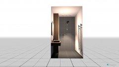 Raumgestaltung Broich_Bad_Mint_2 in der Kategorie Badezimmer