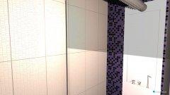 Raumgestaltung BZ in der Kategorie Badezimmer