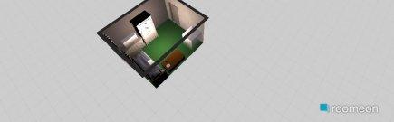 Raumgestaltung Camera mea in der Kategorie Badezimmer