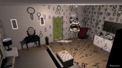 Raumgestaltung Camera in der Kategorie Badezimmer