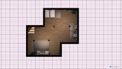 Raumgestaltung casa de banho 2 in der Kategorie Badezimmer