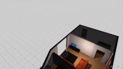 Raumgestaltung casa de guylla in der Kategorie Badezimmer
