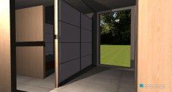 Raumgestaltung casa planta 1 in der Kategorie Badezimmer