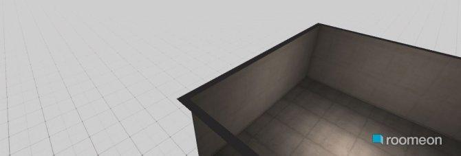 Raumgestaltung cathies in der Kategorie Badezimmer