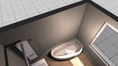 Raumgestaltung Christoph Machowski in der Kategorie Badezimmer