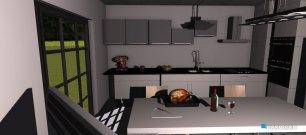 Raumgestaltung completo casa in der Kategorie Badezimmer