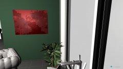 Raumgestaltung Cora Bad in der Kategorie Badezimmer