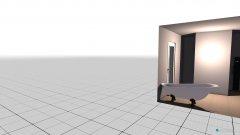 Raumgestaltung d in der Kategorie Badezimmer