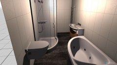 Raumgestaltung Daggi & Ulli in der Kategorie Badezimmer