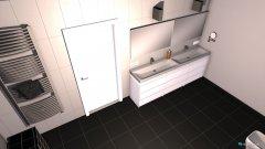 Raumgestaltung damianisaew Bad in der Kategorie Badezimmer