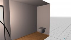 Raumgestaltung daniel in der Kategorie Badezimmer