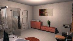 Raumgestaltung Daria lazienka in der Kategorie Badezimmer