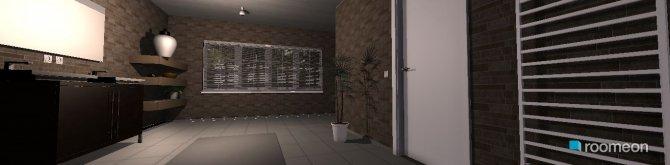 Raumgestaltung Das luxus Bad in der Kategorie Badezimmer