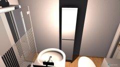 Raumgestaltung DC Bad in der Kategorie Badezimmer