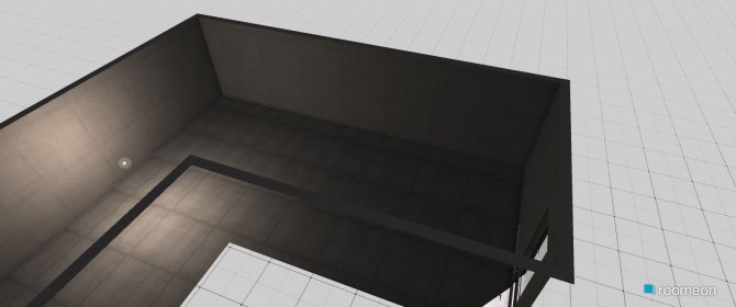 Raumgestaltung dd in der Kategorie Badezimmer