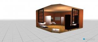 Raumgestaltung deema4 in der Kategorie Badezimmer
