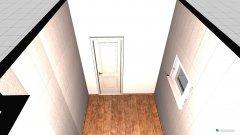 Raumgestaltung des ischn bad in der Kategorie Badezimmer