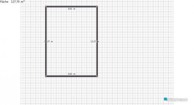 Raumgestaltung DG_EmilNold in der Kategorie Badezimmer