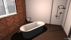 Raumgestaltung dgd in der Kategorie Badezimmer