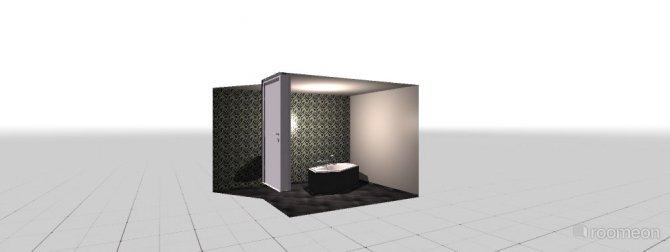 Raumgestaltung dia in der Kategorie Badezimmer