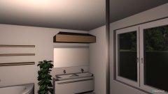 Raumgestaltung dnesice-koupelna in der Kategorie Badezimmer