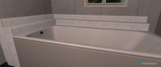 Raumgestaltung dominik bad 2 in der Kategorie Badezimmer