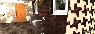 Raumgestaltung DreamBad in der Kategorie Badezimmer