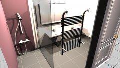Raumgestaltung Druschke in der Kategorie Badezimmer