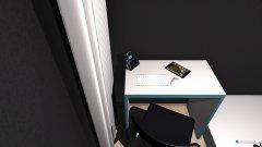 Raumgestaltung DSD Badezimmerumbau in der Kategorie Badezimmer