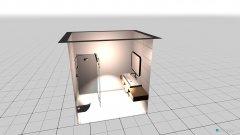 Raumgestaltung dse in der Kategorie Badezimmer