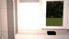 Raumgestaltung Duschbad2_hoch in der Kategorie Badezimmer