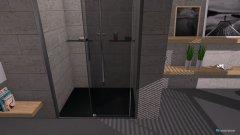 Raumgestaltung Duscholux Showroom 2 in der Kategorie Badezimmer