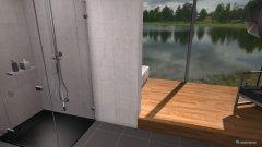 Raumgestaltung Duscholux Showroom 3 in der Kategorie Badezimmer