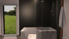 Raumgestaltung Duscholux Showroom  in der Kategorie Badezimmer